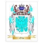 Otto 2 Small Poster