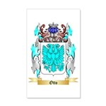 Otto 2 35x21 Wall Decal