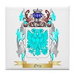 Otto 2 Tile Coaster