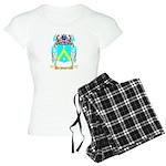 Ottler Women's Light Pajamas