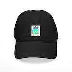 Ottel Black Cap