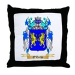 O'Trehy Throw Pillow