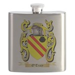 O'Tracy Flask