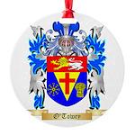 O'Towey Round Ornament