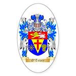 O'Towey Sticker (Oval)