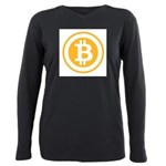btc1a Plus Size Long Sleeve Tee