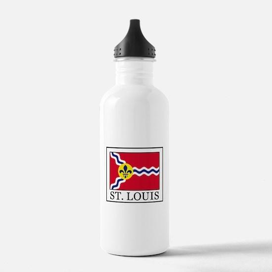 St. Louis Water Bottle