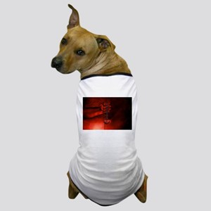Devil's Heart Dog T-Shirt