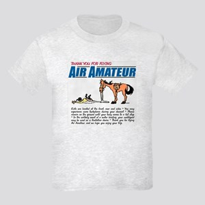 Air Amateur Kids Light T-Shirt