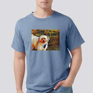Copper the Morkie T-Shirt