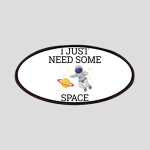 I Need Some Space Patch
