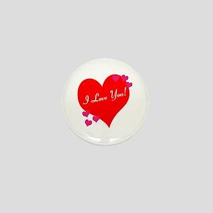 Customizable - Personalize It! Mini Button