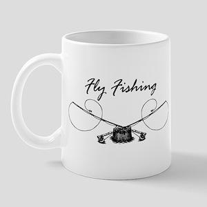 Fly Fish Mug