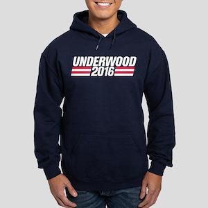 Underwood 2016 Hoodie (dark)