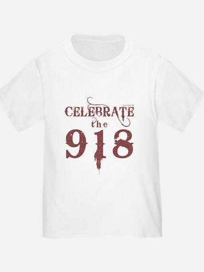Celebrate 918 T