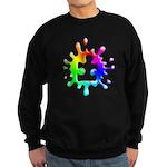 Splat Autism Jumper Sweater