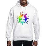 Splat Autism Jumper Hoody