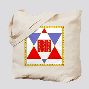 Holy Table of Practice Tote Bag