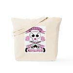 Revenge & Revolution Tote Bag