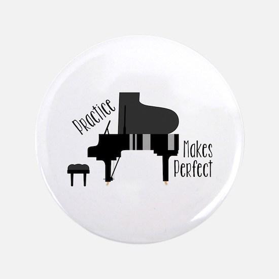 Piano Practice Button