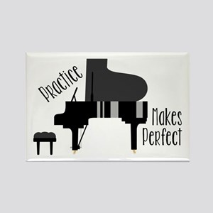Piano Practice Magnets