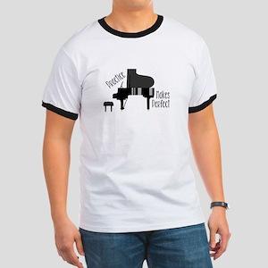 Piano Practice T-Shirt