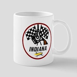 Indiana - Mug