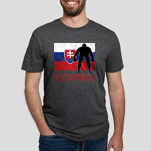 Slovak Hockey T-Shirt