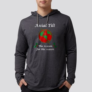 Axial Tilt Reason Season Long Sleeve T-Shirt