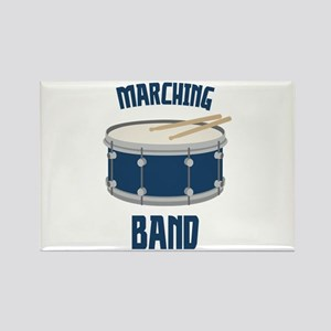 Marching Band Magnets