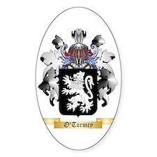 O'Tormey Sticker (Oval)