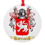 O'Toole Round Ornament