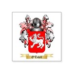 O'Tohill Square Sticker 3