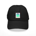 Otke Black Cap