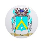 Otke Round Ornament