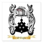 O'Tighe Square Car Magnet 3