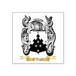 O'Tighe Square Sticker 3