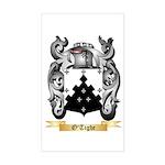 O'Tighe Sticker (Rectangle)
