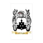 O'Tighe Sticker (Rectangle 50 pk)