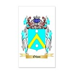 Othon 35x21 Wall Decal