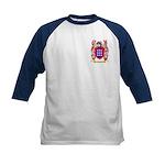 Otero Kids Baseball Jersey
