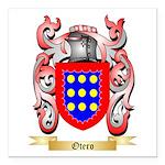 Otero Square Car Magnet 3