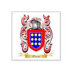 Otero Square Sticker 3