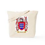 Otero Tote Bag