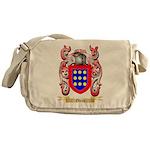 Otero Messenger Bag