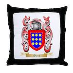 Otero Throw Pillow
