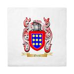Otero Queen Duvet