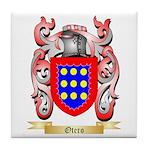 Otero Tile Coaster