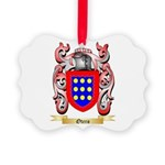 Otero Picture Ornament