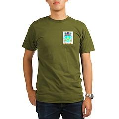 Oten Organic Men's T-Shirt (dark)